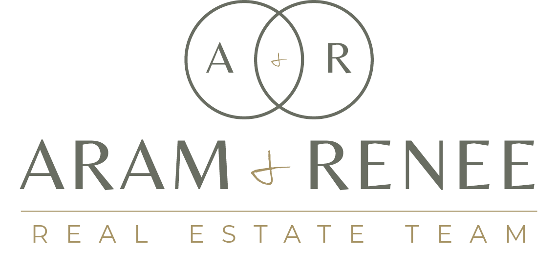 2020 Aram and Renee Logo