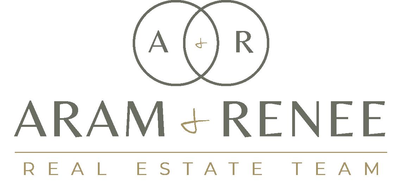 2020 Aram and Renee Logo